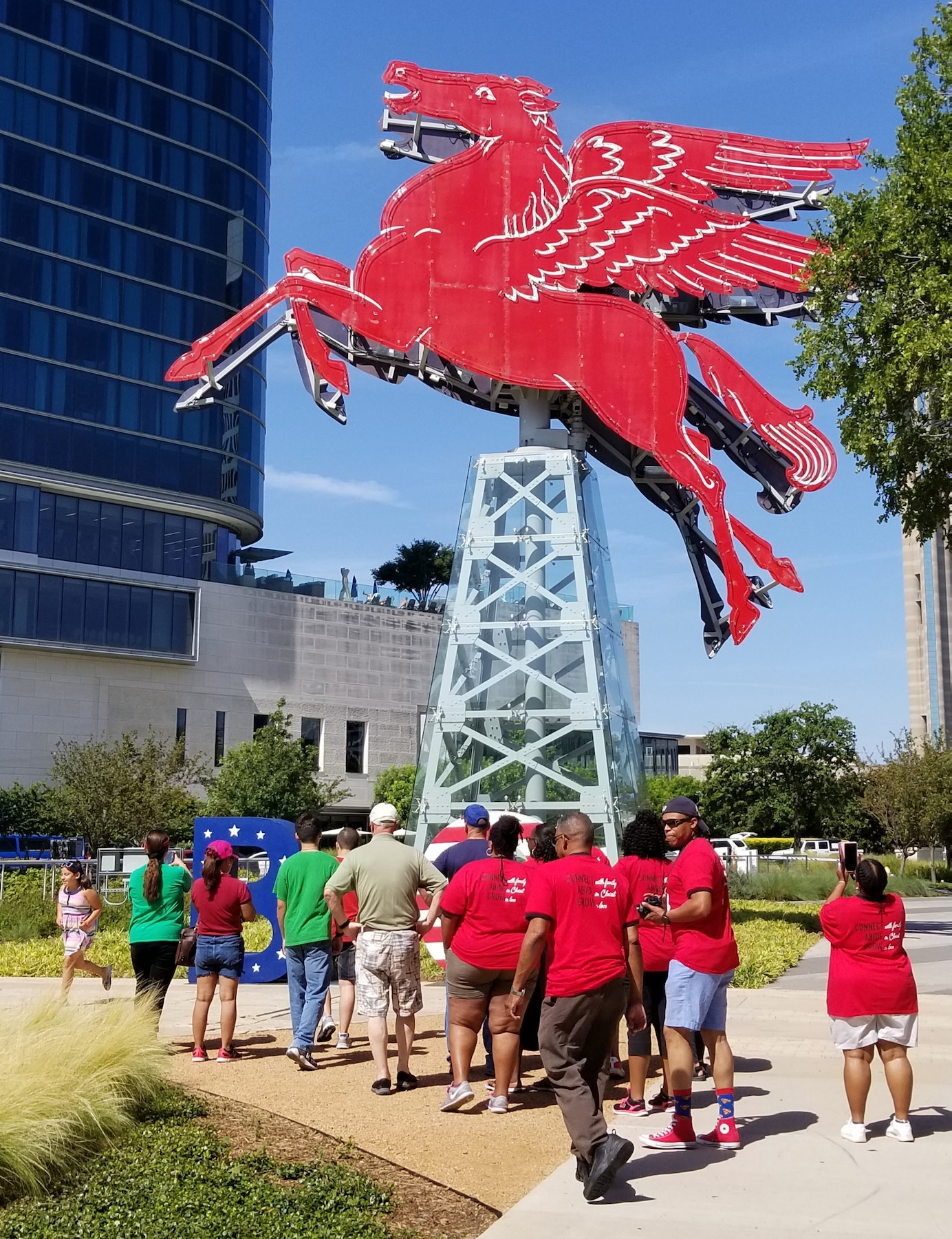 Hidden History Tours DFW in Beyond Dallas