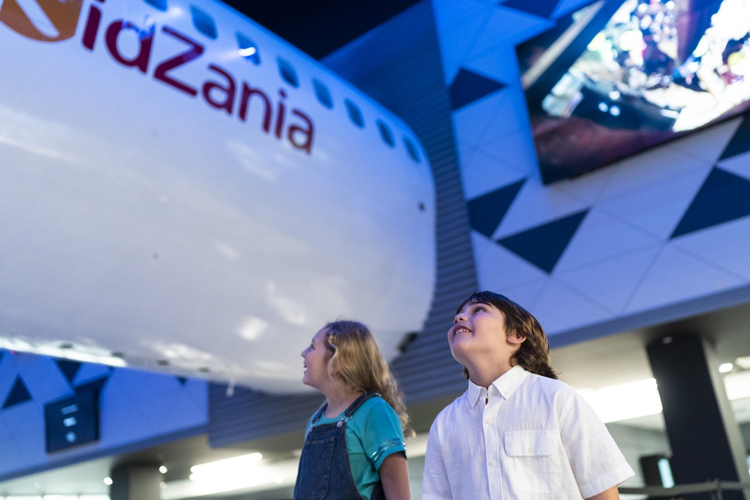 KidZania in Beyond Dallas