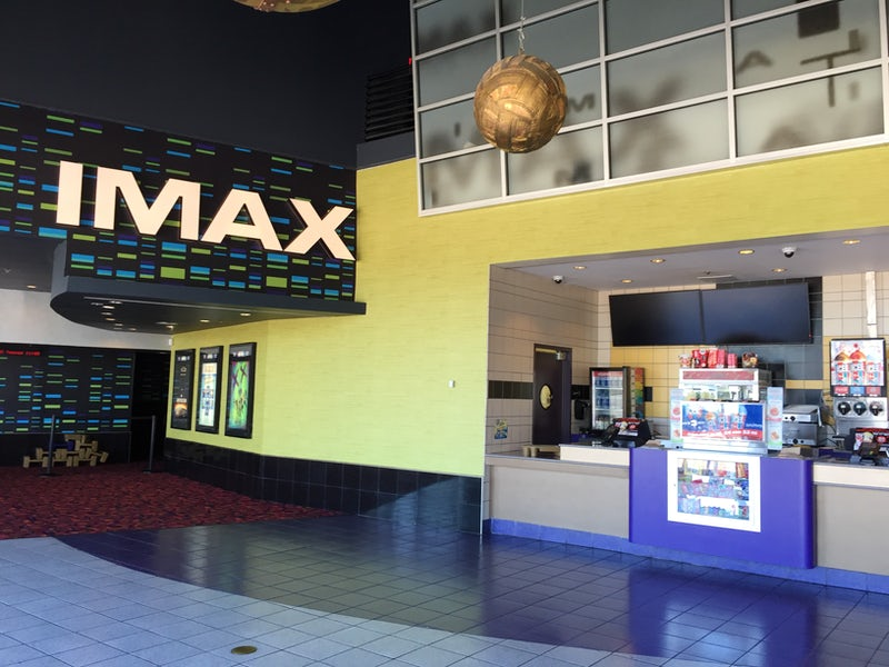 Cinemark 17 & IMAX in Beyond Dallas