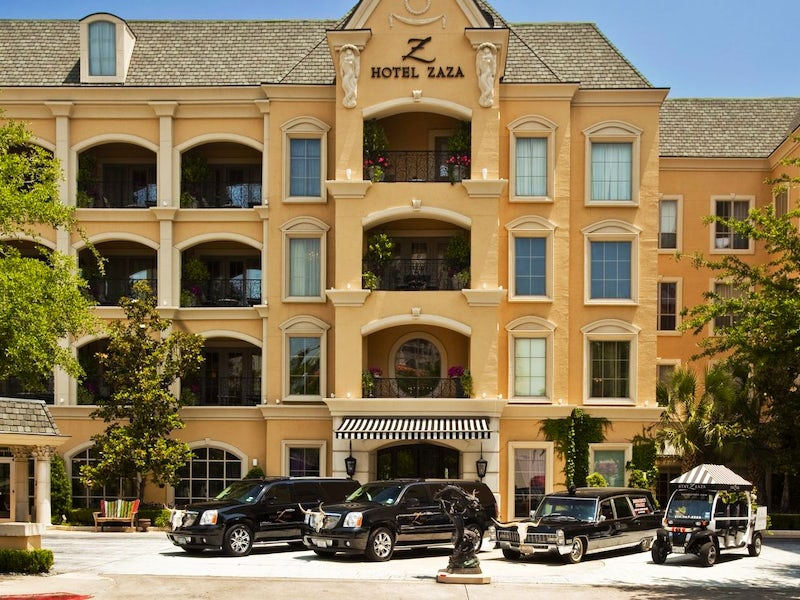 Hotel ZaZa Dallas in Uptown (Proper)