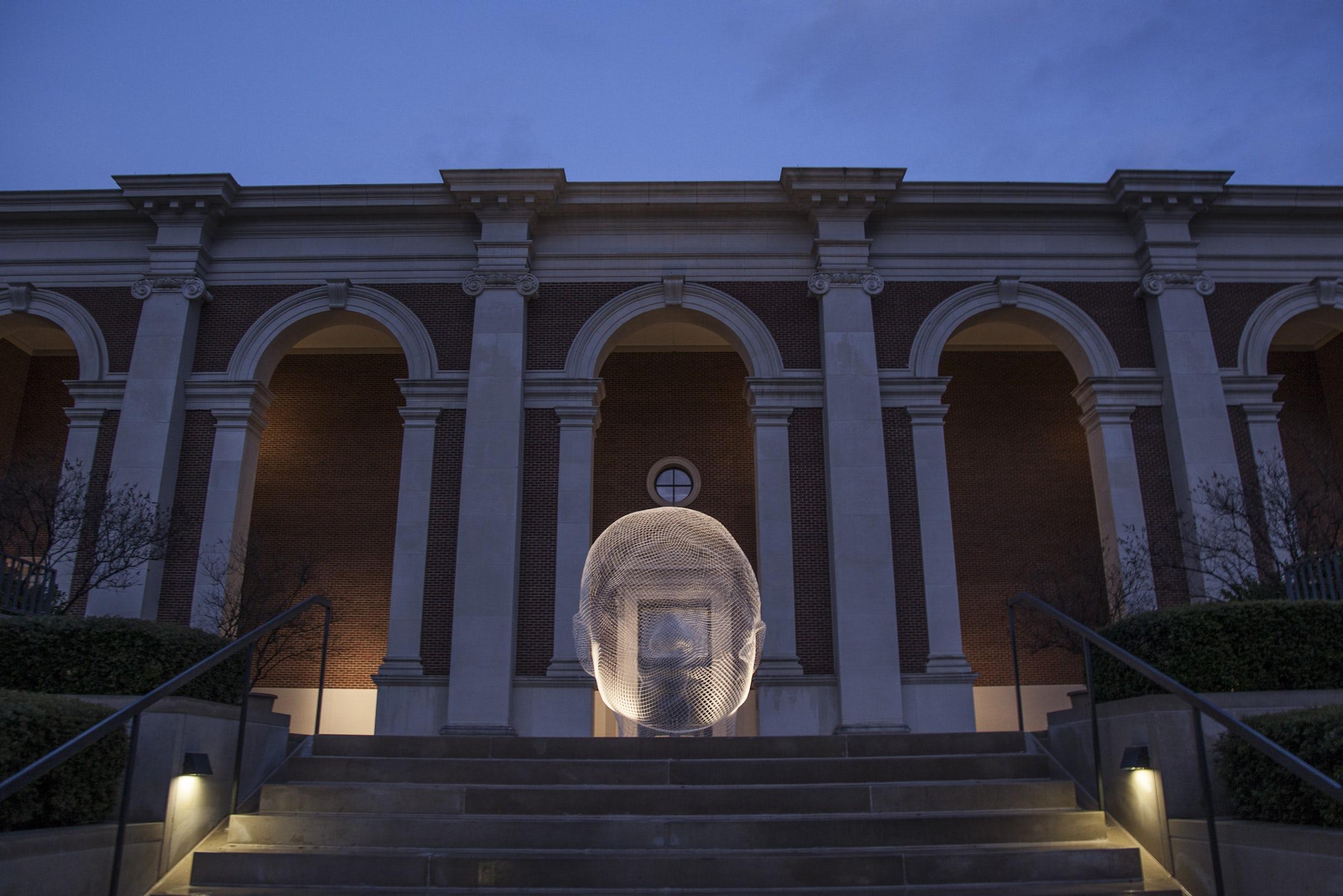 Meadows Museum - SMU in Beyond Dallas