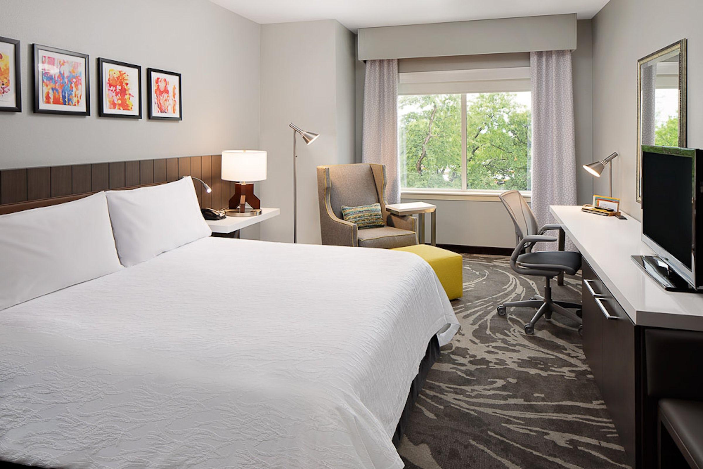 Hilton Garden Inn DFW South in Beyond Dallas