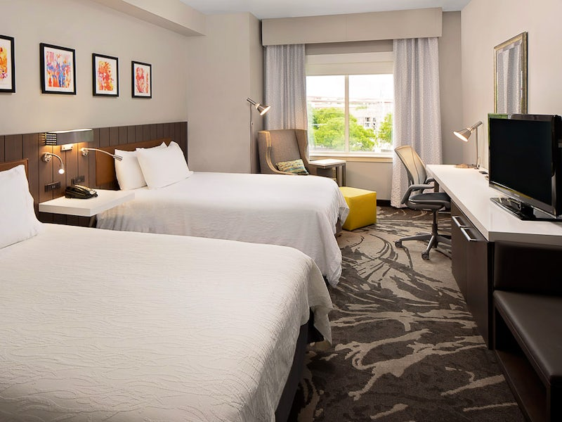Hilton Garden Inn DFW South in Beyond Dallas