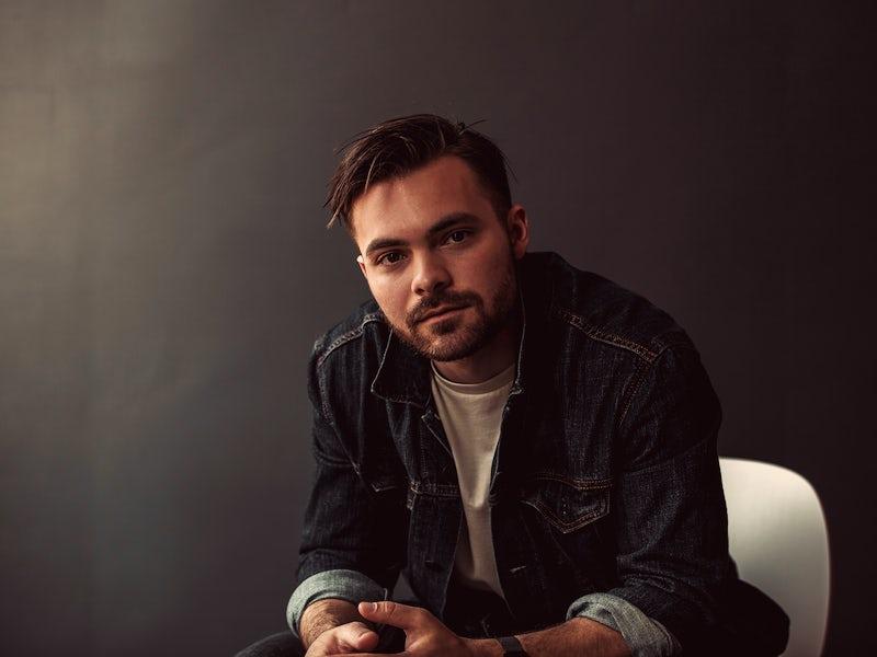 Tyler Hook Music in Beyond Dallas