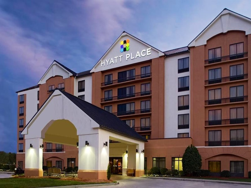 Hyatt Place Dallas/ North Arlington/ Grand Prairie in Far West Dallas