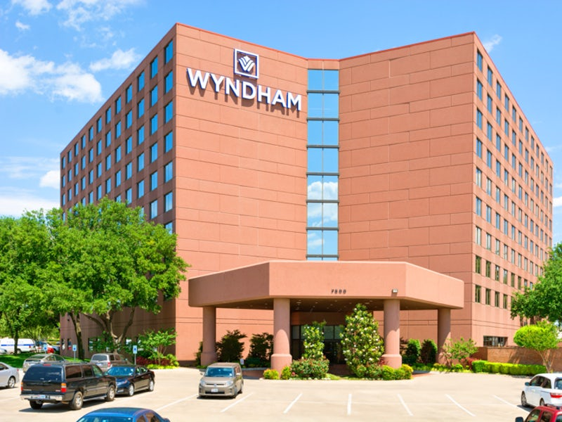 Wyndham Dallas Suites Park Central in Far North Dallas (Proper)