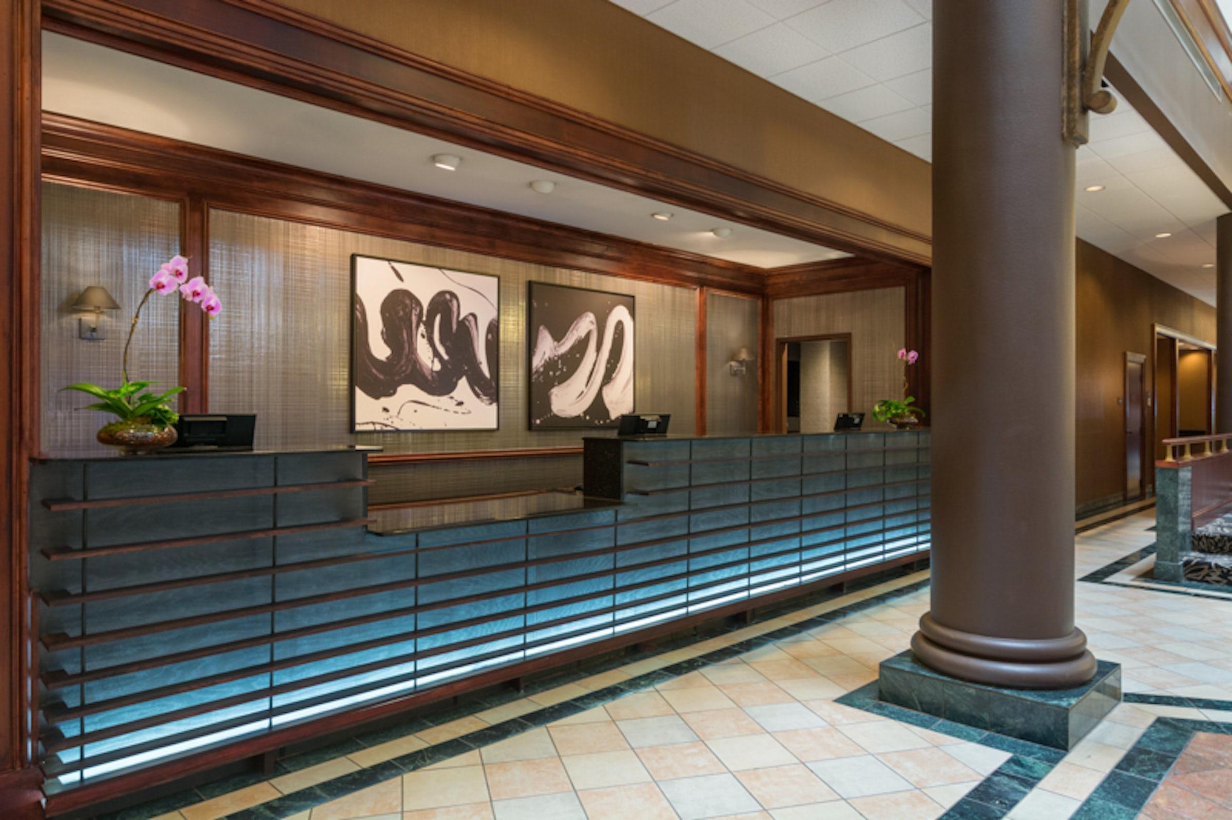 Sonesta Dallas Suites Park Central in Beyond Dallas