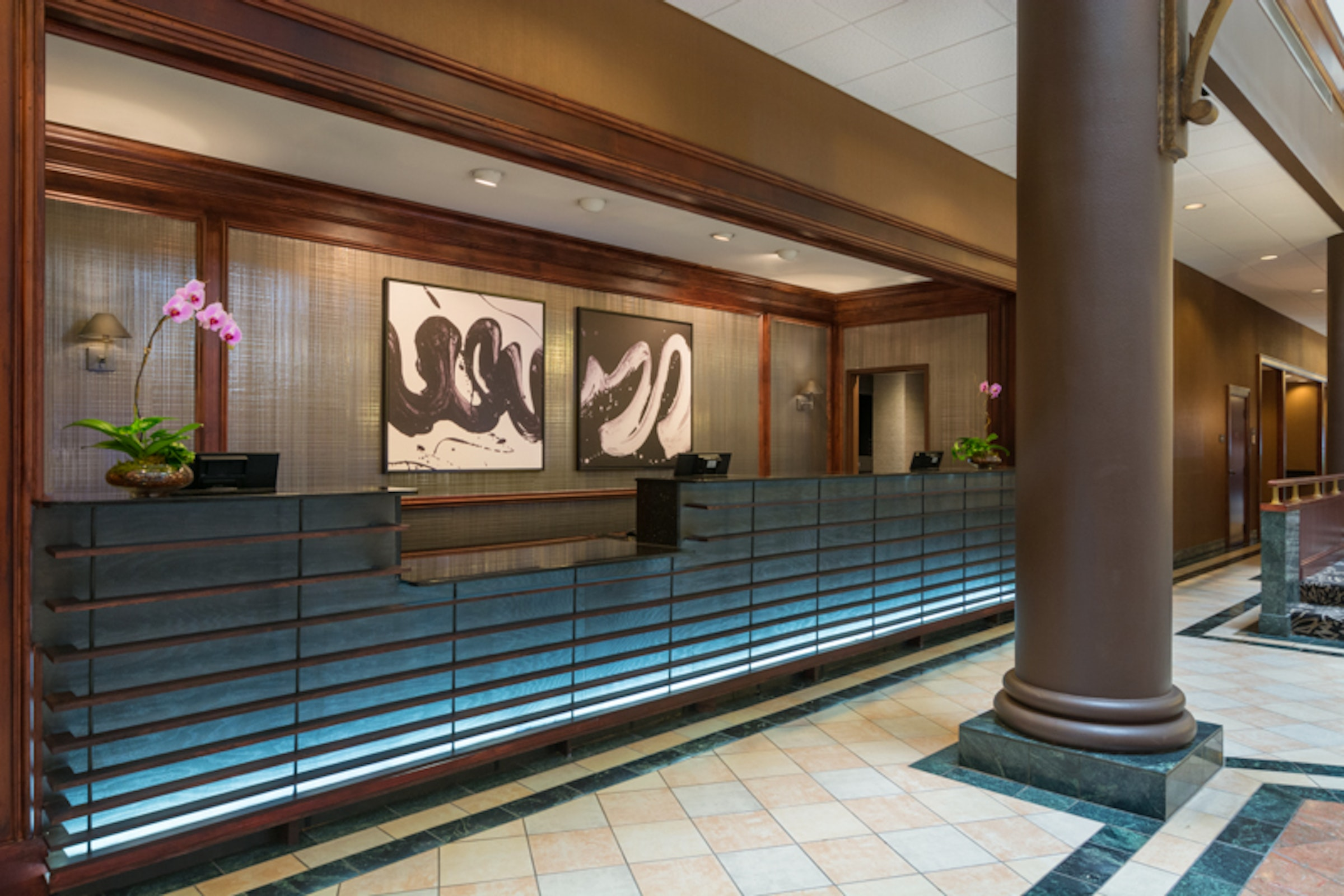 Wyndham Dallas Suites Park Central in Beyond Dallas
