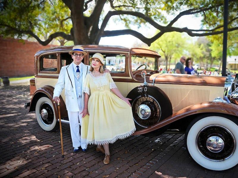 Dallas Heritage Village in Beyond Dallas