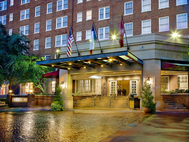 Warwick Melrose Hotel Dallas in Uptown (Oak Lawn)