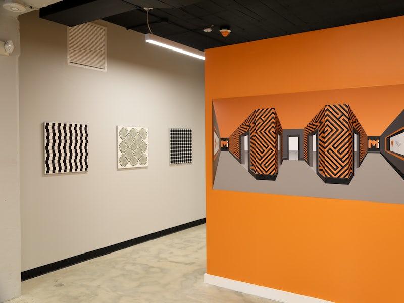 Dallas Museum of Illusions in Beyond Dallas