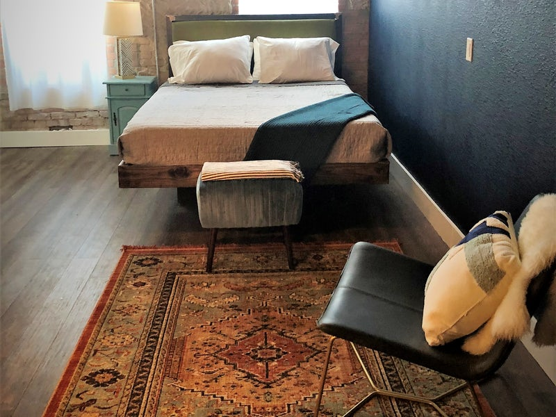 Deep Ellum Hostel in Beyond Dallas