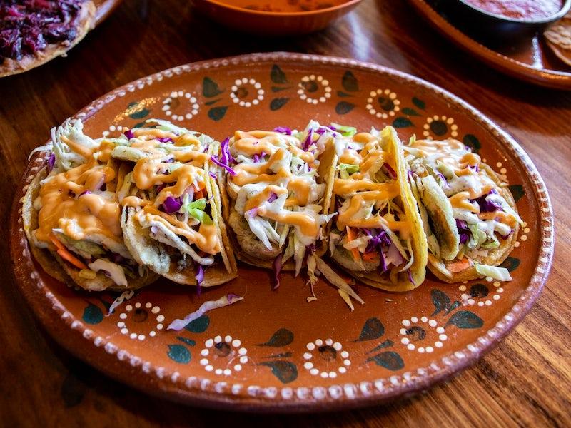 El Palote Panaderia in Beyond Dallas