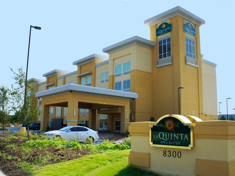 La Quinta Inn & Suites- Dallas Love Field in Far West Dallas