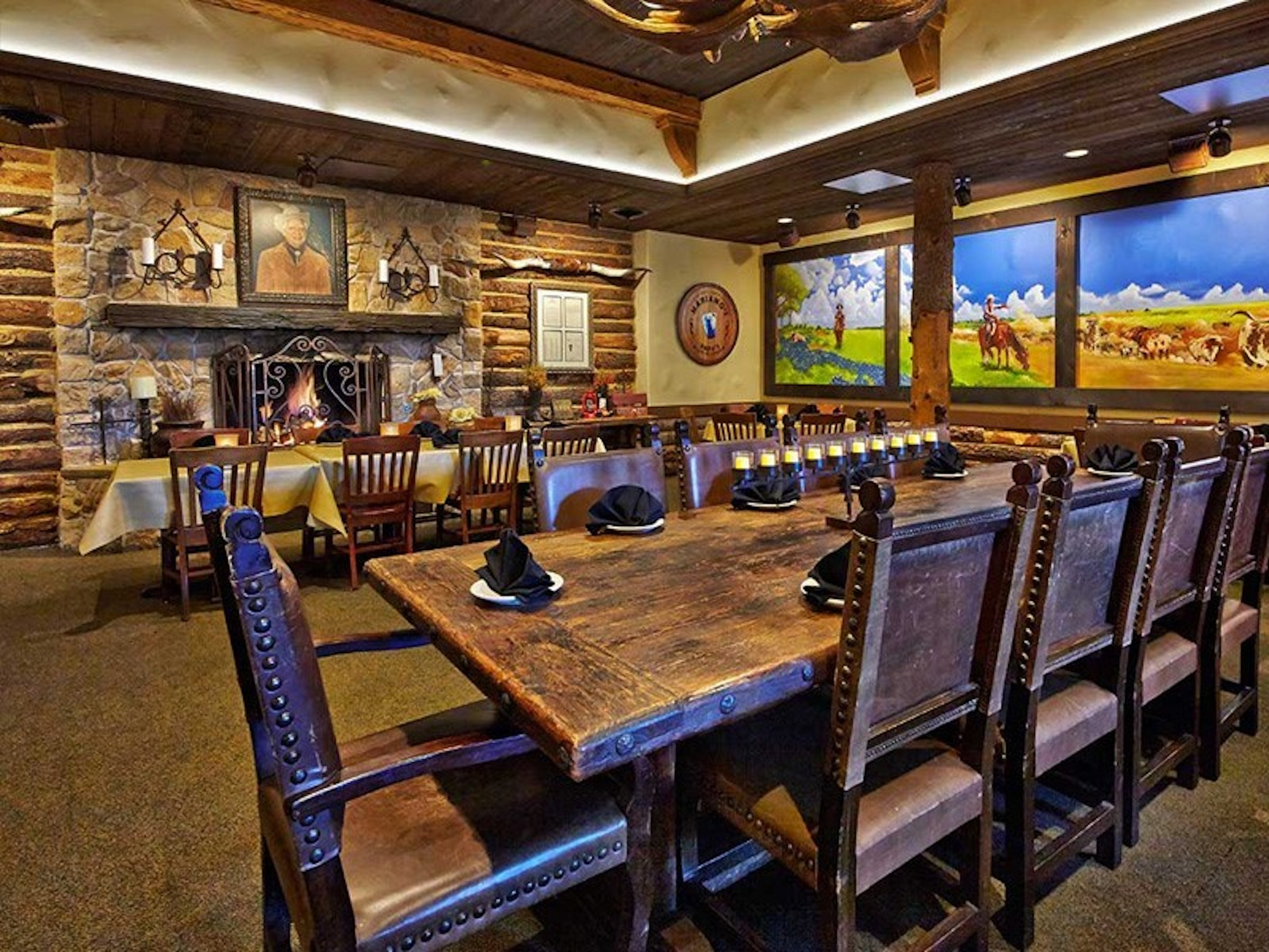 La Hacienda Ranch - Dallas in Beyond Dallas