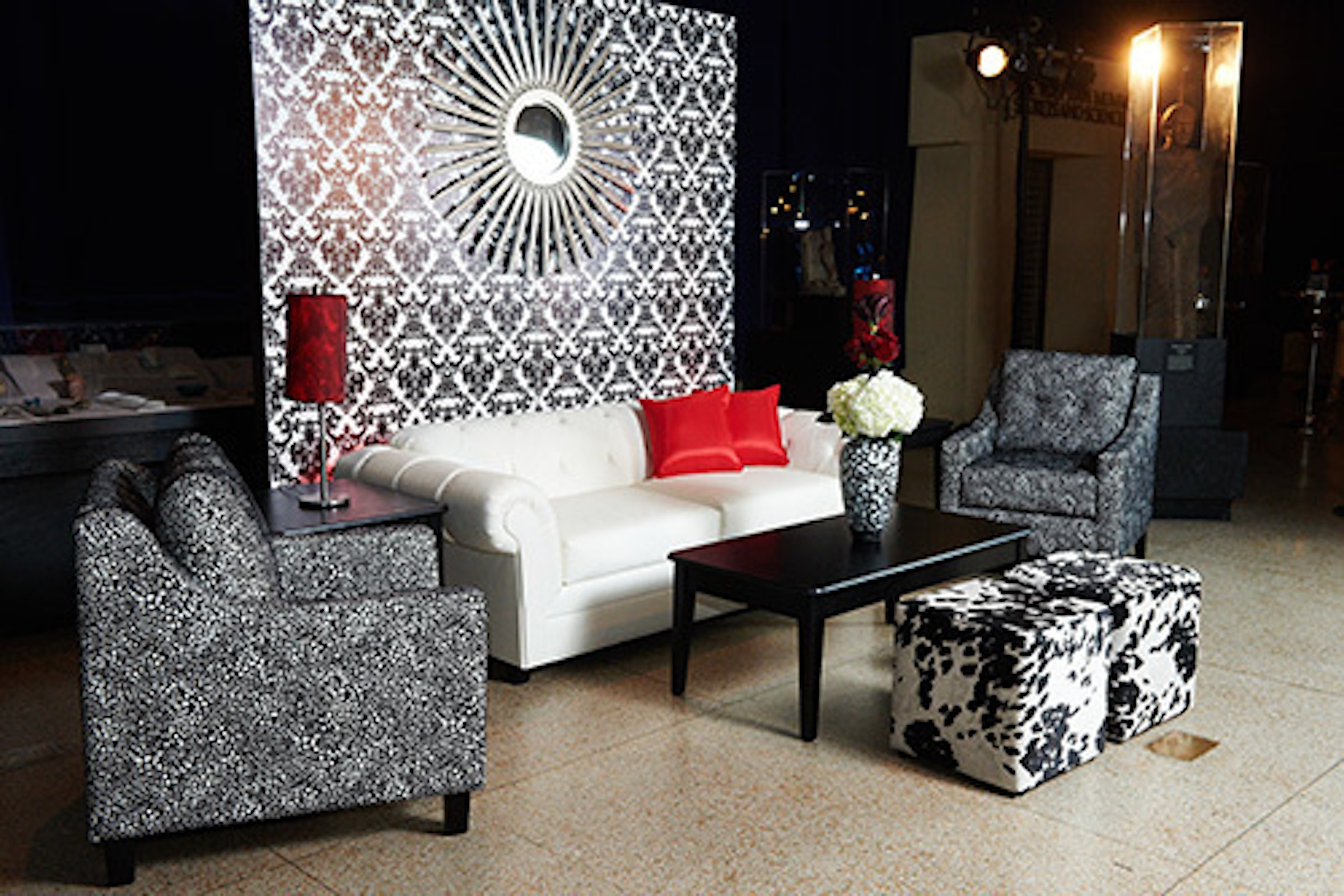 AFR Event Furnishings in Beyond Dallas