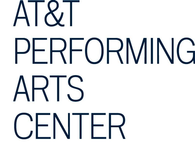 AT&T Performing Arts Center in Arts District