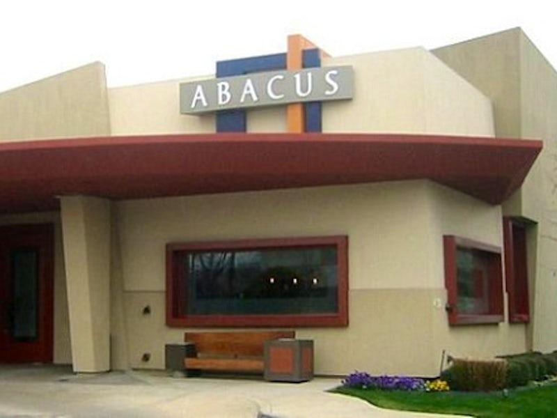 Abacus Restaurant in Uptown (Oak Lawn)