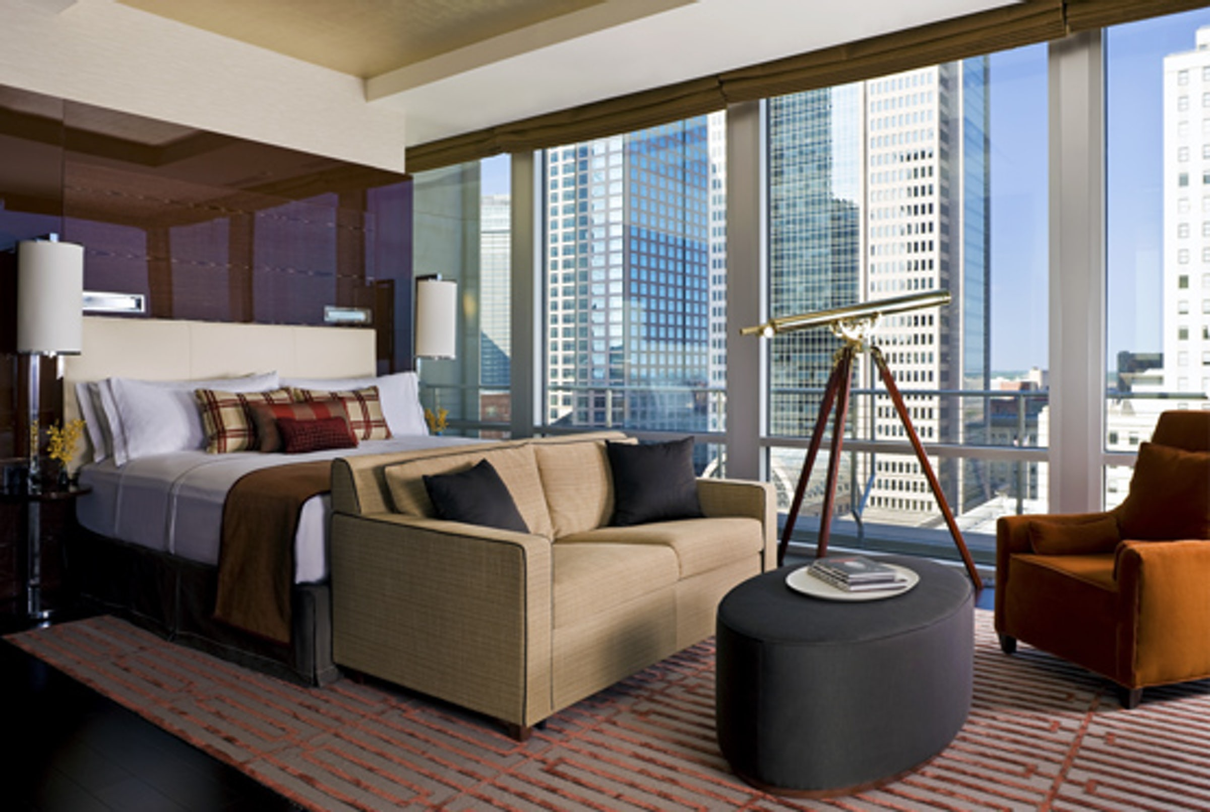 The Joule in Beyond Dallas