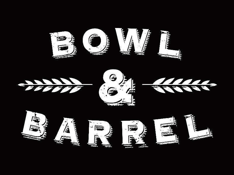 Bowl & Barrel in Northeast Dallas (Proper)