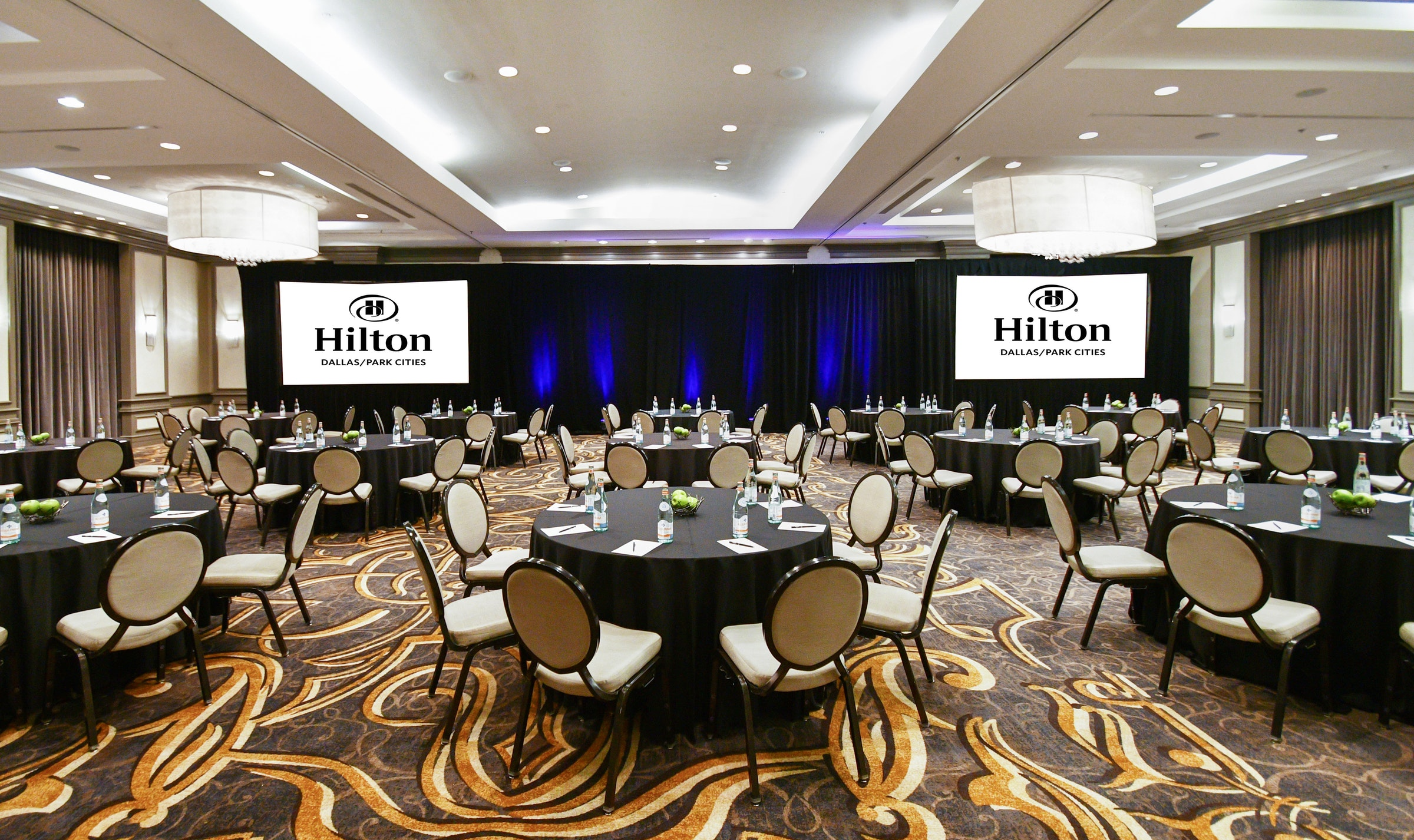 Hilton Dallas/Park Cities in Beyond Dallas