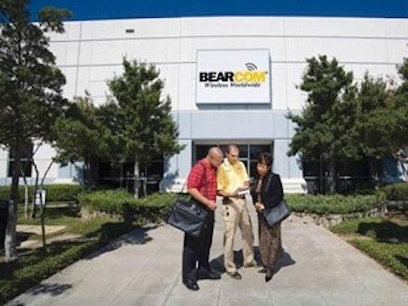BearCom in East Dallas