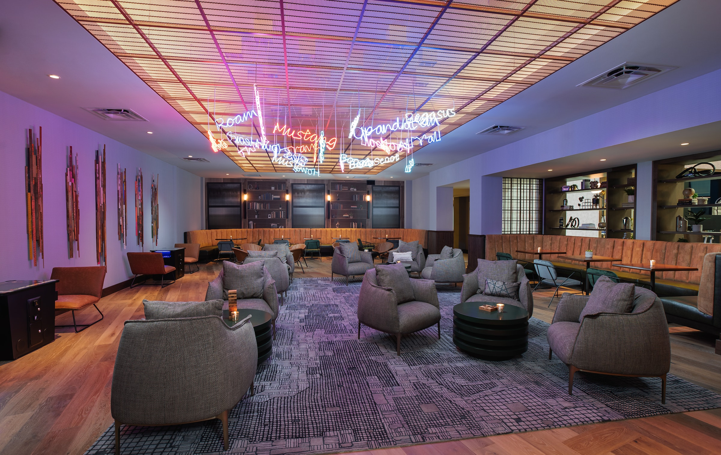The Beeman Hotel in Beyond Dallas