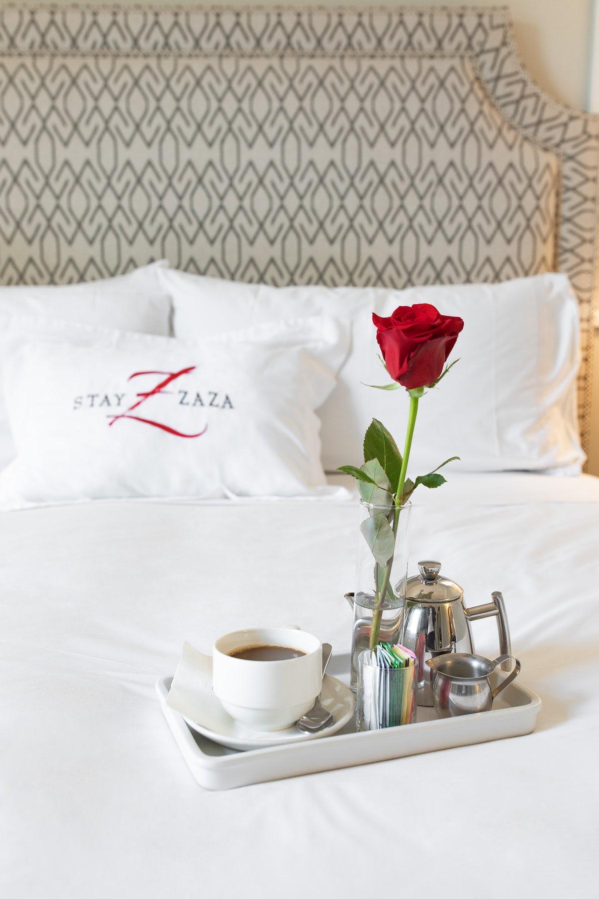 Hotel ZaZa Dallas in Beyond Dallas