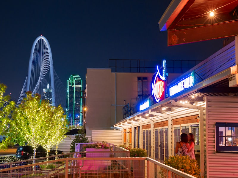 Trinity Groves Dallas Tx 75212 Visit Dallas