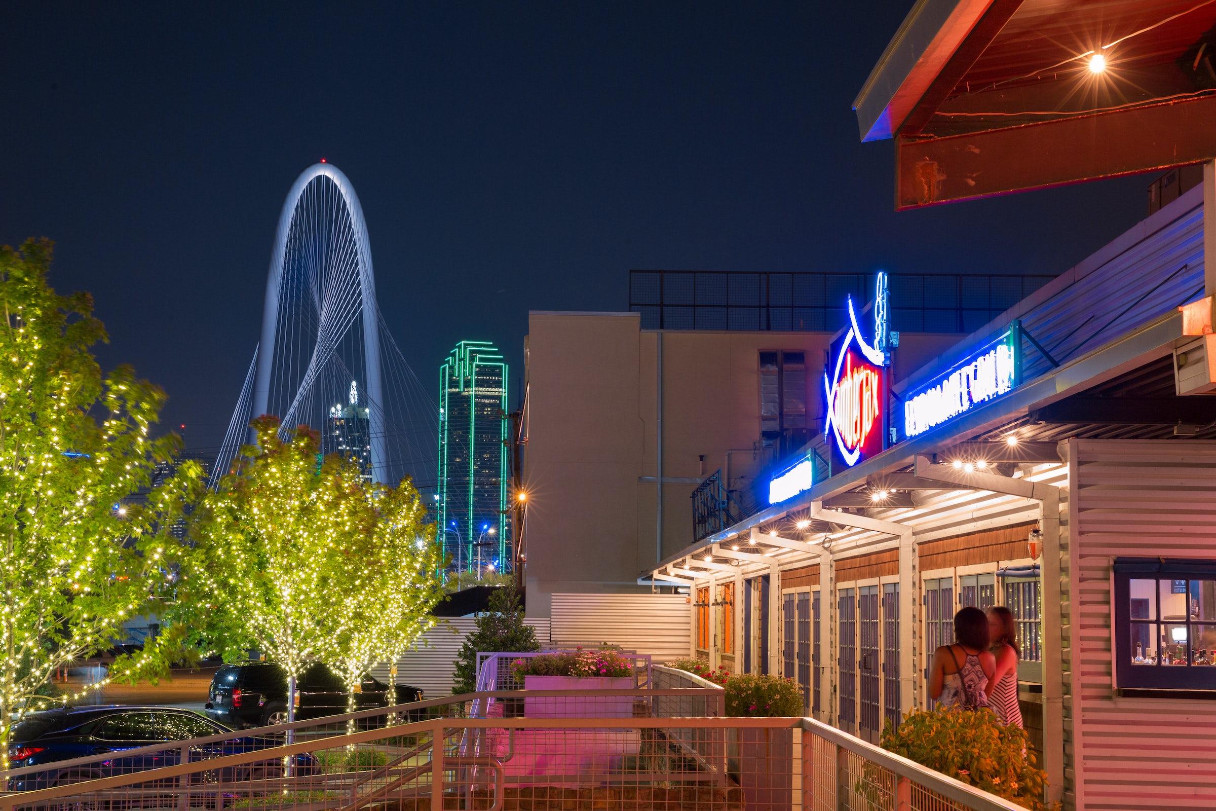 Trinity Groves in Beyond Dallas