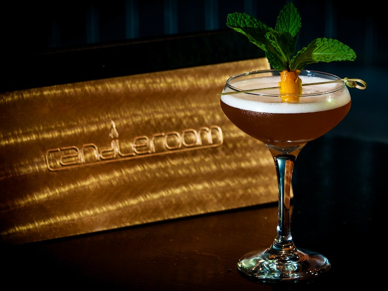 Candleroom in East Dallas