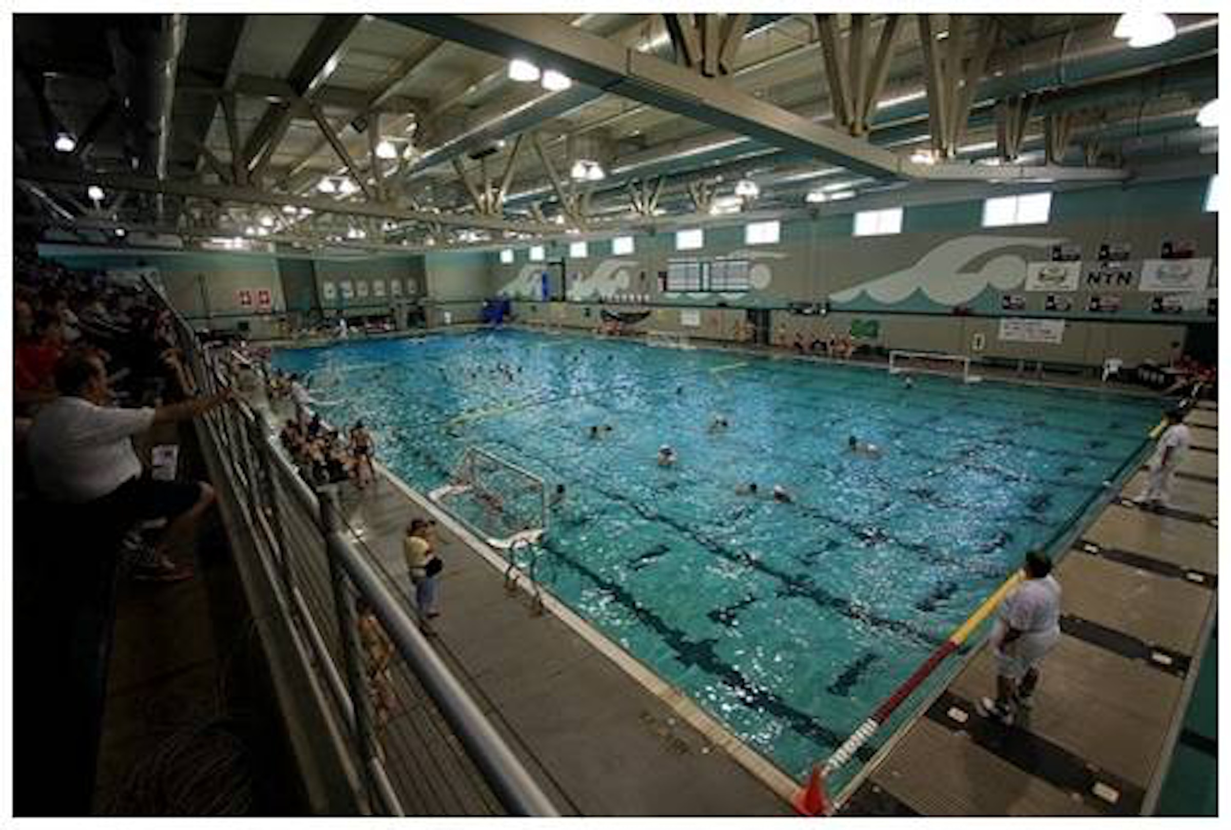 Carroll ISD Aquatics Center