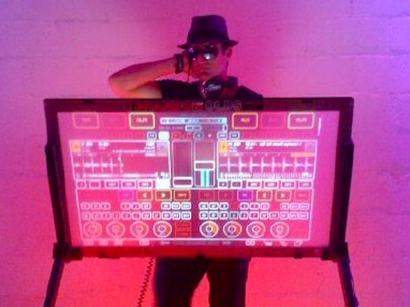 Bold Entertainment c/o Celebrity DJ Brandon Olds in Love Field + Surrounding Areas