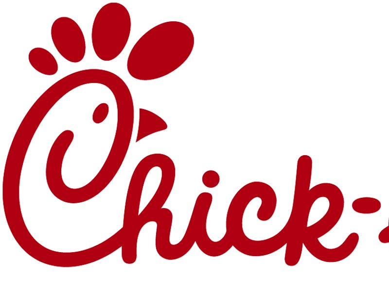 Chick-fil-A at Cockrell Hill in Oak Cliff