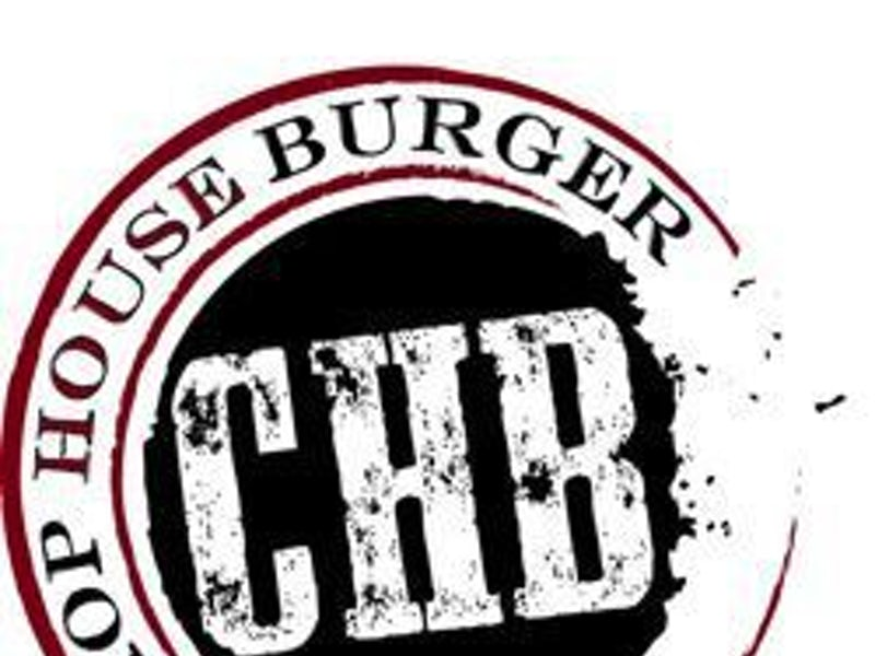 Chophouse Burger in Downtown