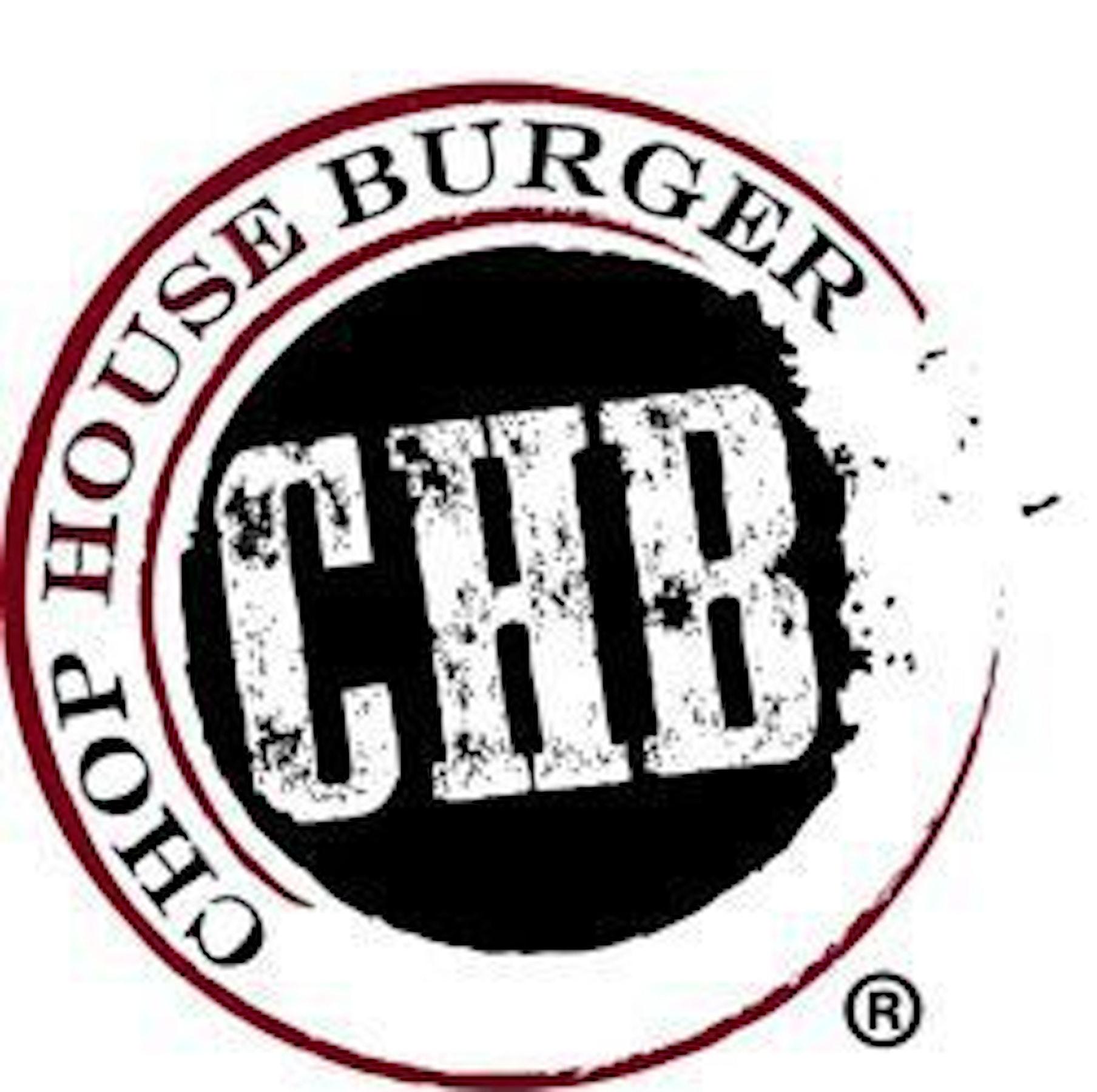 Chophouse Burger in Beyond Dallas