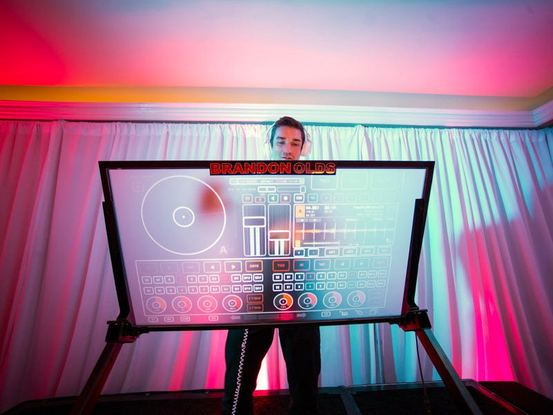 Bold Entertainment & DJ in Love Field + Surrounding Areas