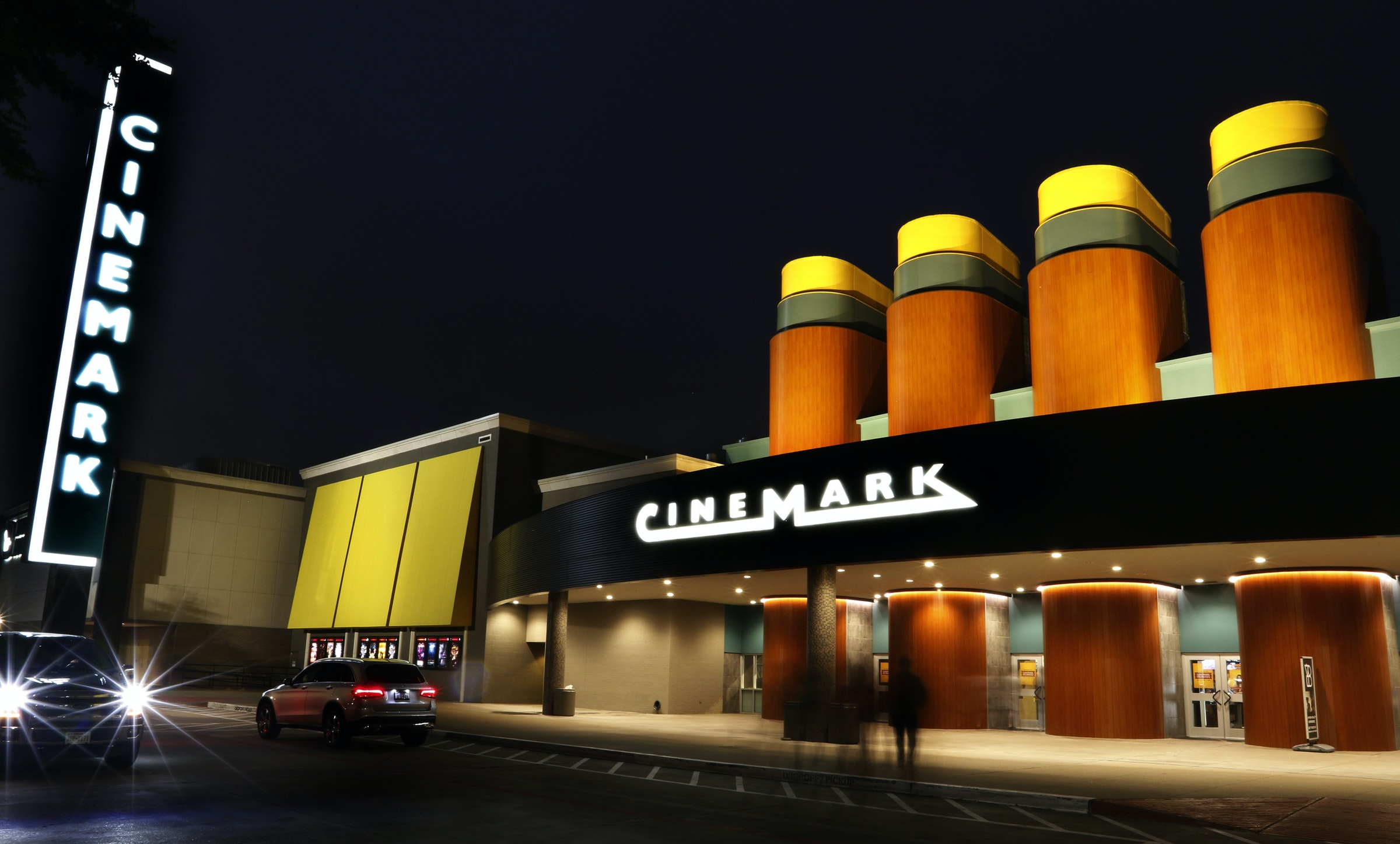 Cinemark - XD West Plano in Beyond Dallas