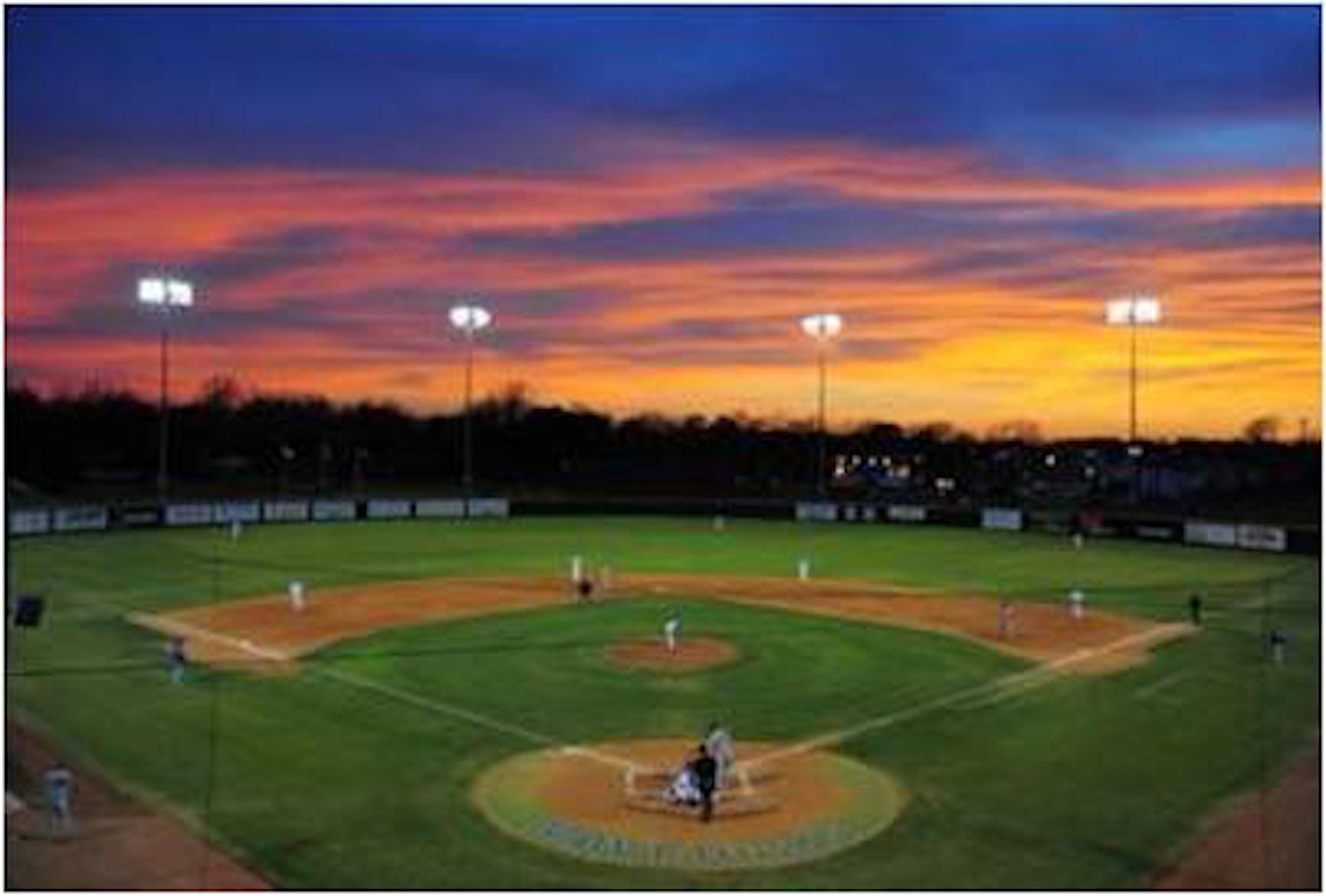 UTA - Clay Gould Ballpark