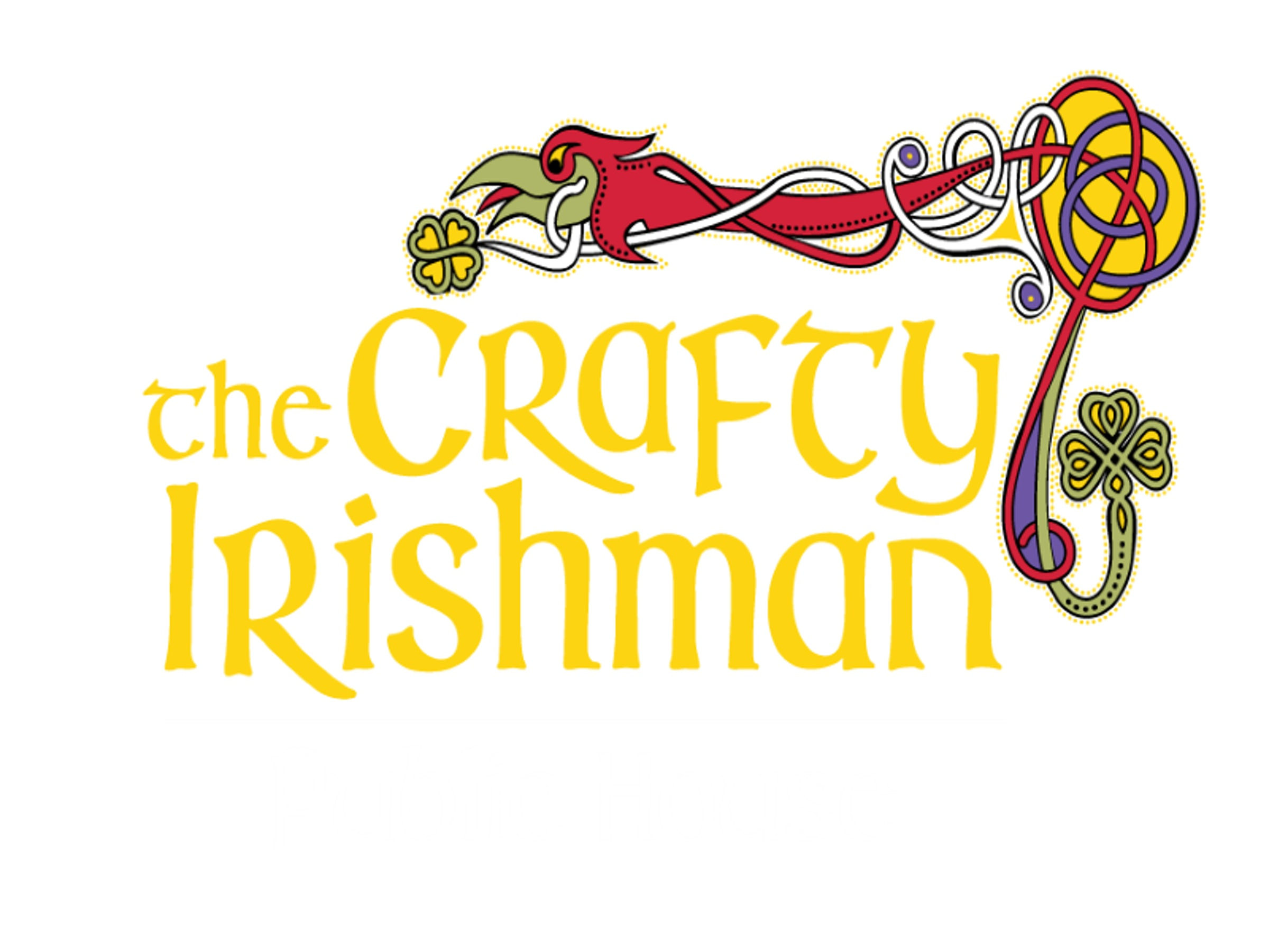 The Crafty Irishman Public House in Beyond Dallas