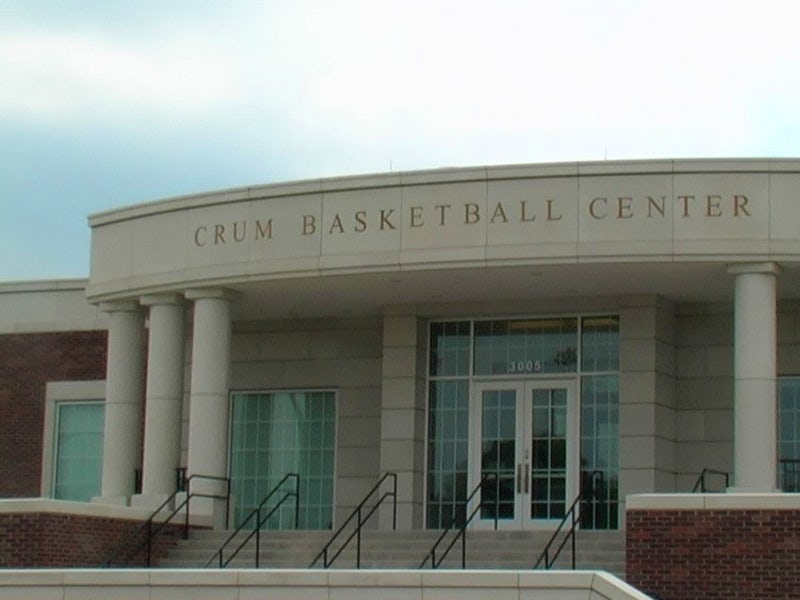Crum Basketball Center