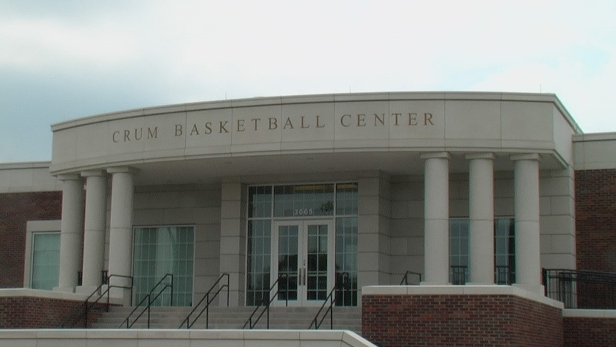 SMU - Crum Basketball Center