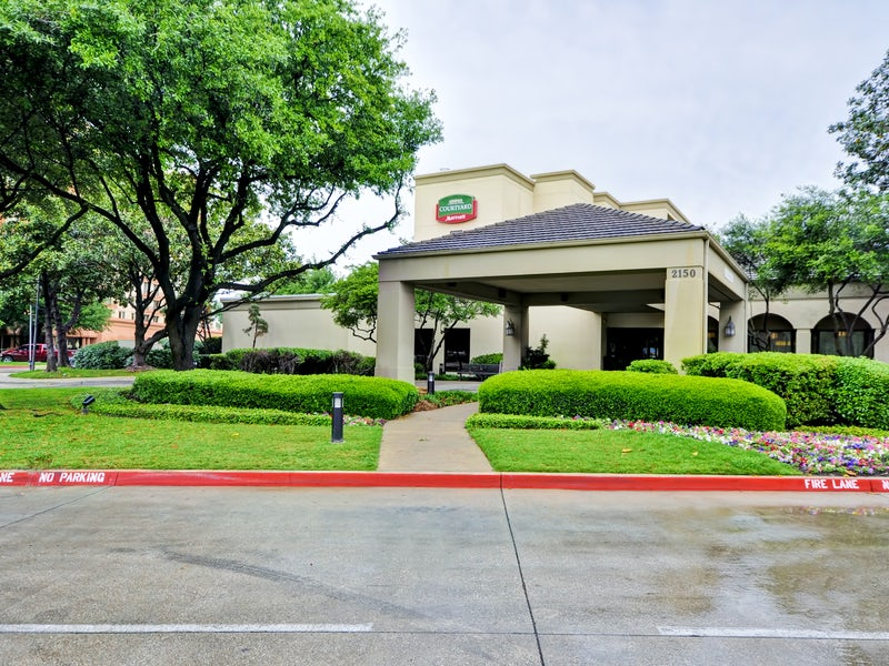 Courtyard by Marriott Dallas Medical/Market Center in Beyond Dallas