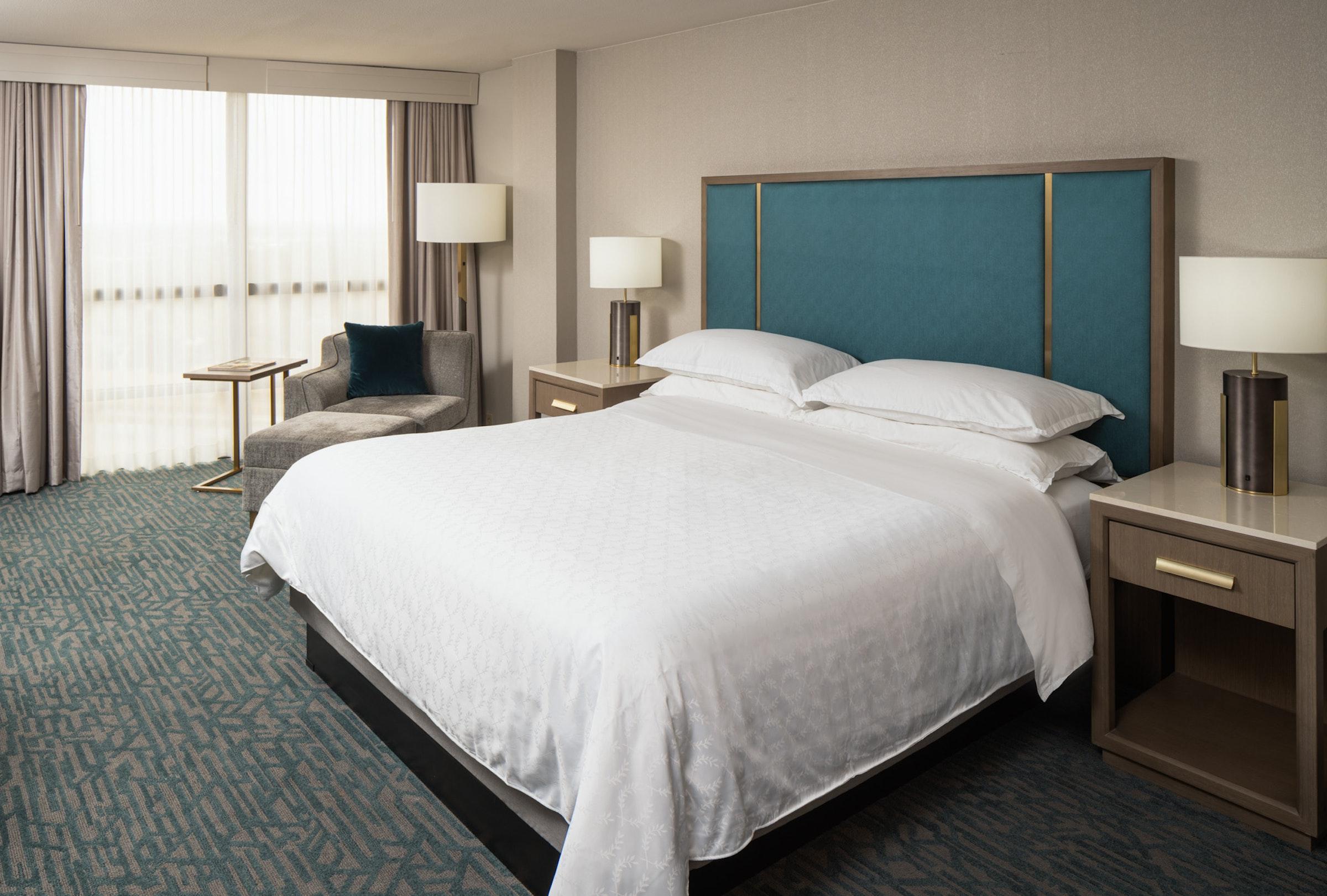Sheraton Dallas Hotel by the Galleria in Beyond Dallas