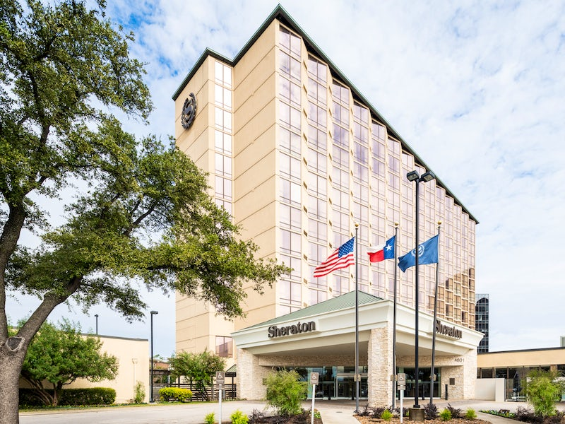 Sheraton Dallas Hotel by the Galleria in Farmers Branch