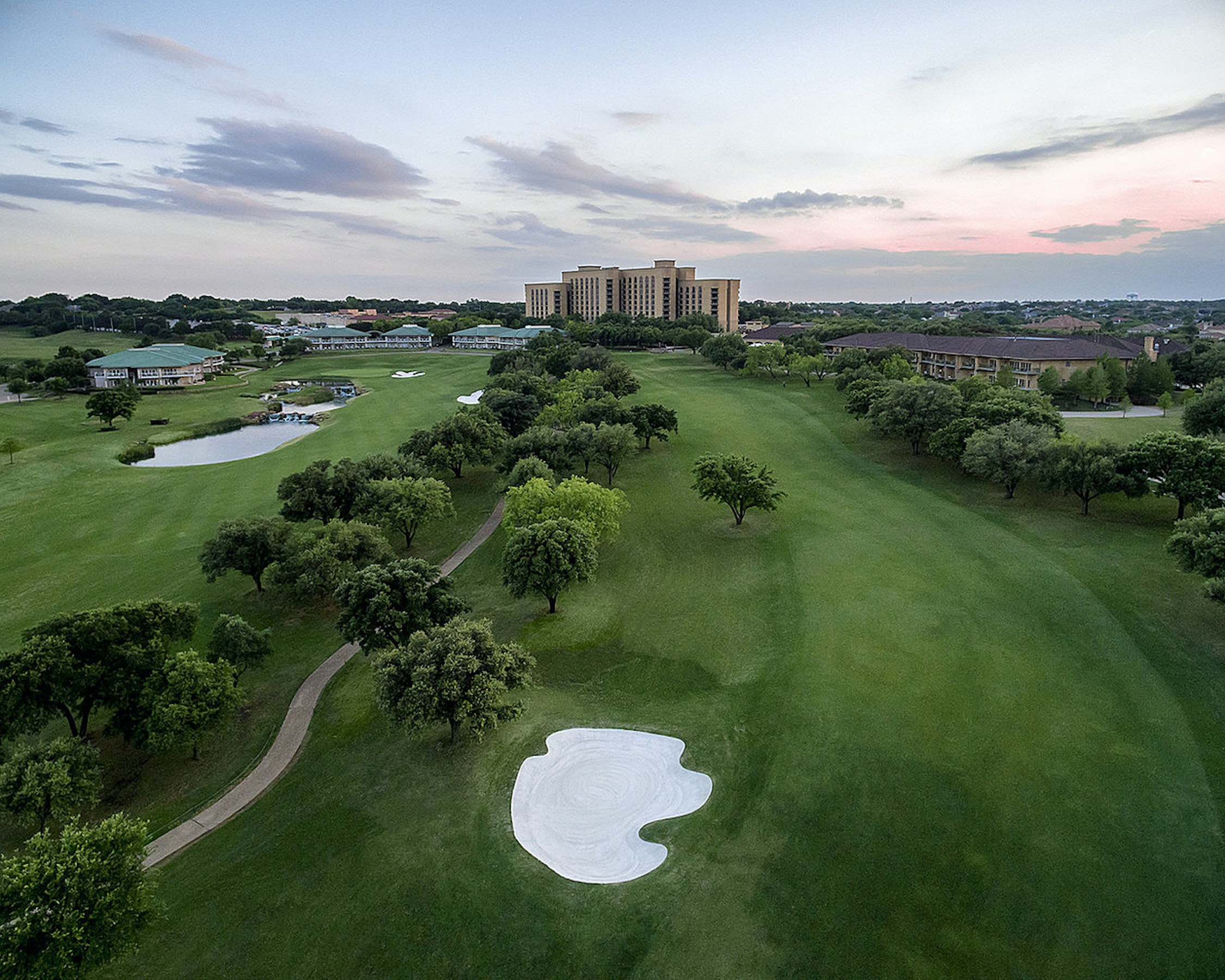 Four Seasons Resort and Club Las Colinas in Beyond Dallas