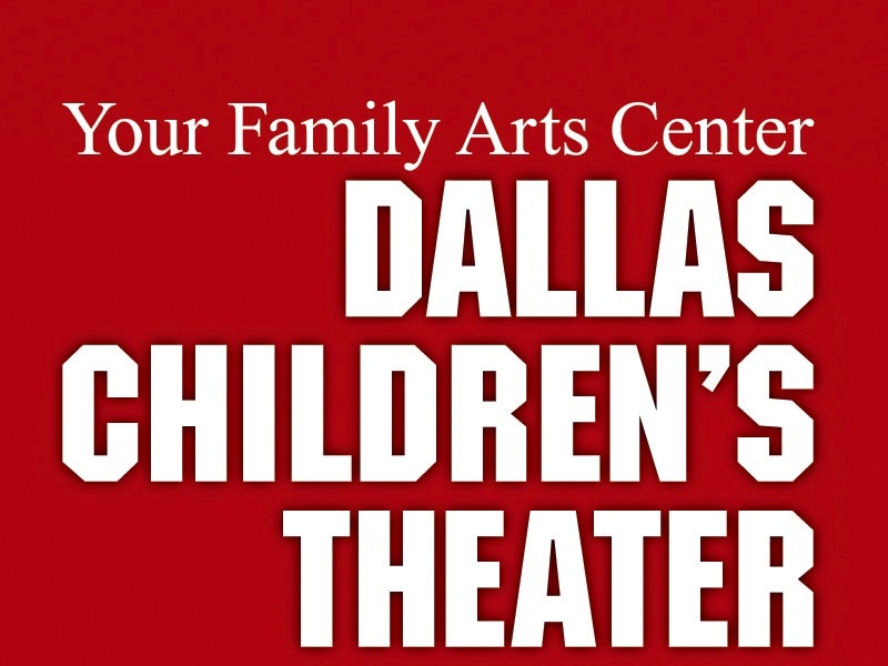 Dallas Children's Theater in Northeast Dallas (Proper)