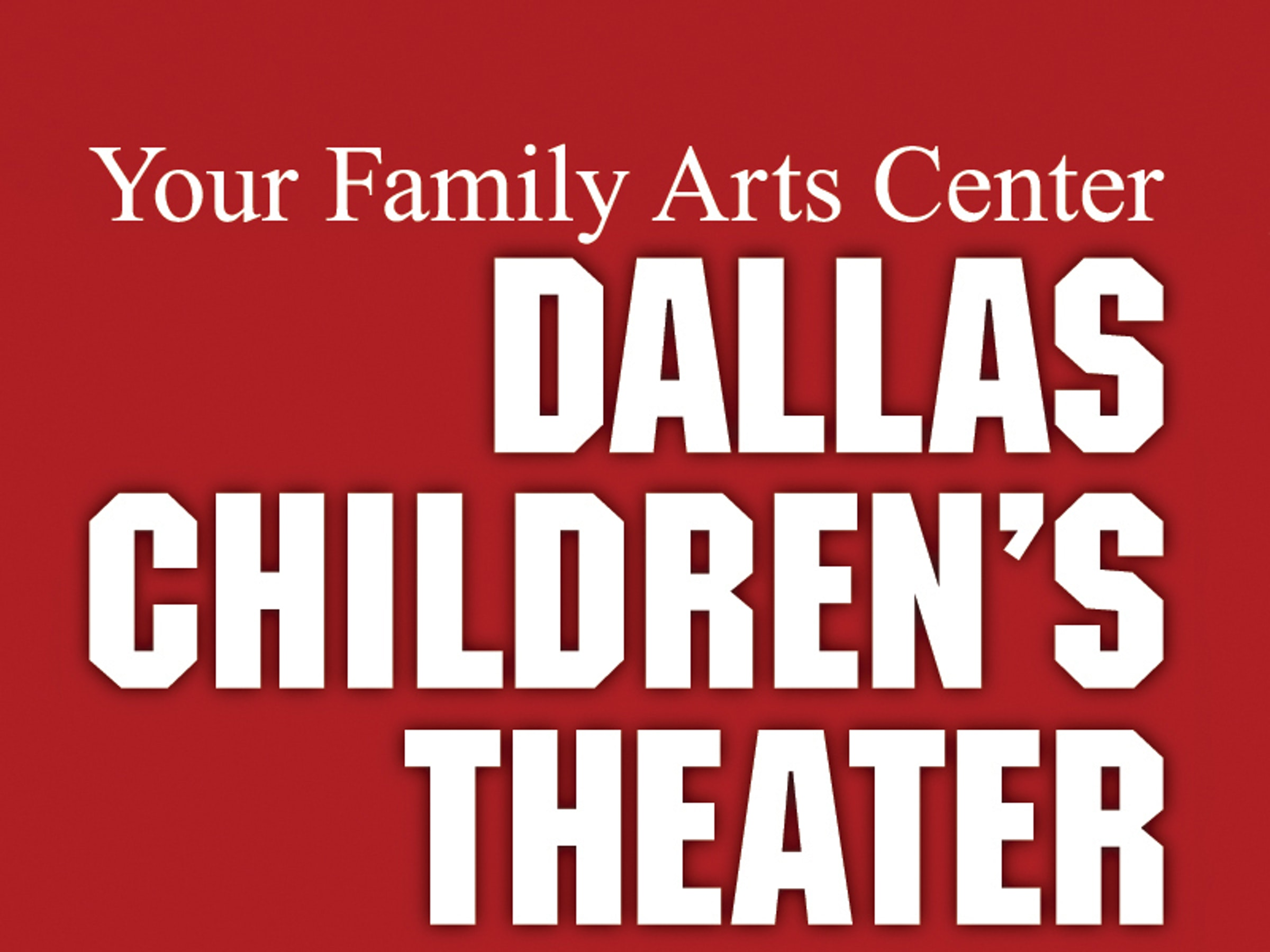 Dallas Children's Theater in Beyond Dallas