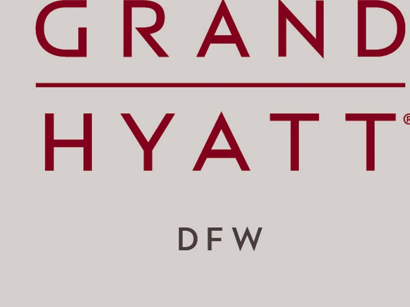 Grand Hyatt DFW in DFW Airport