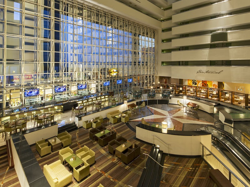 Hyatt Regency Dallas in Beyond Dallas